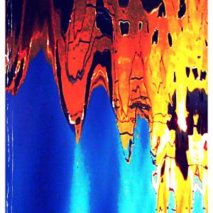 Alu-Dibond, 40 x 50 cm