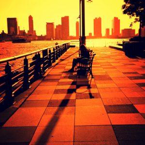New York – Yellow